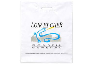 Fabricant sac plastique 41 – Fabricant sac papier 41 – Loir et Cher