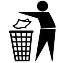 Sacs papier 100% recyclables